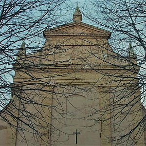 Chiesa Templare dedicata a Santa Maria Annunciata di Bethlem