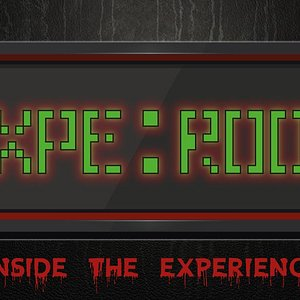 Logo EXPE:ROOM