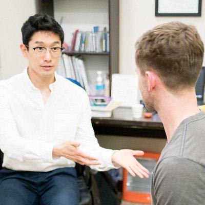 Dr. Hyunjin Kim, US Chiropractor