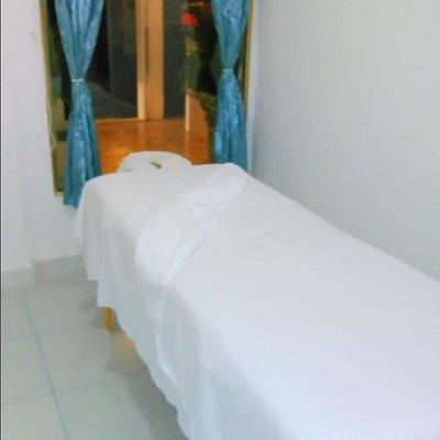 Athena Spa Massage Cafe