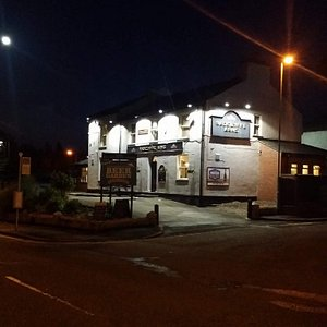A remote pub with all the football action.. function lounge, great drinks offers and a warm welc