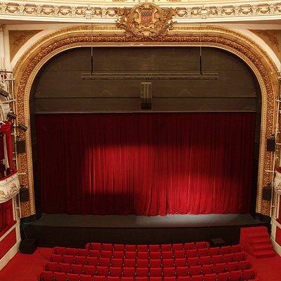 Théâtre de Paris Salle