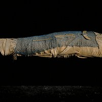 expo Mummies in Bruges 2018
