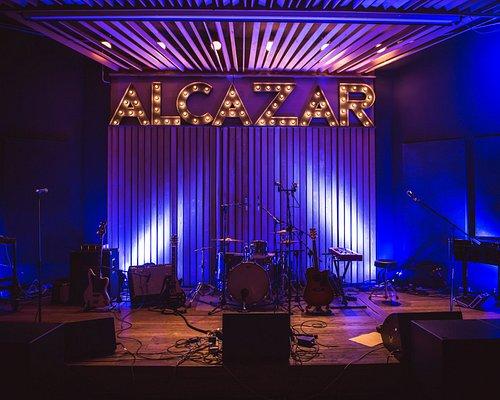 Live Alcazar - il Cinema si è fatto vivo.   Musica   Teatro   Arte   D'Essai   Hostaria
