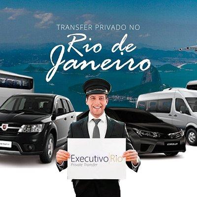 Transfer Privado - Rio de janeiro