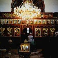 Makedonisch-Orthodoxe Kirche Hl. Nikolaus
