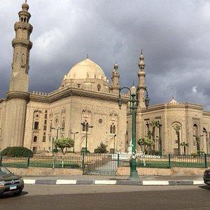 スルタン・ハサン・モスク