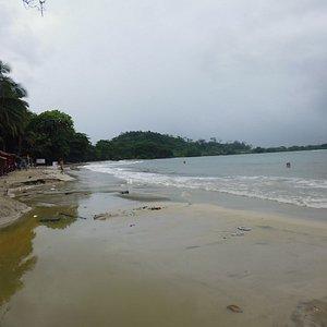 Playa La Angosta