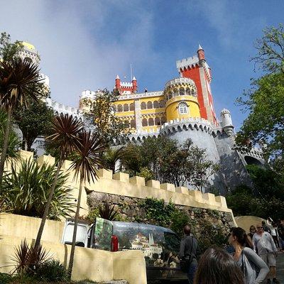 Sintra Tour - World Heritage - UNESCO