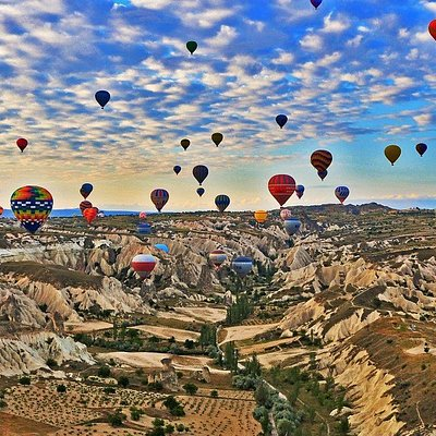 Cappadocia - Turkey