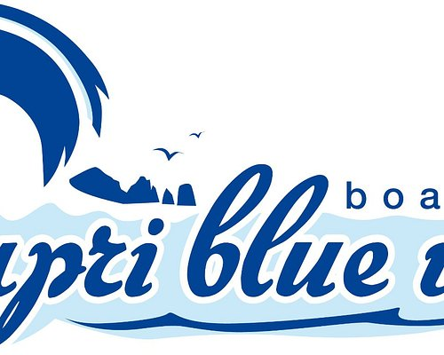 capri blue wave