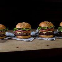 Steakburgers