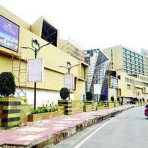 P&M Hi-Tech City Centre Mall