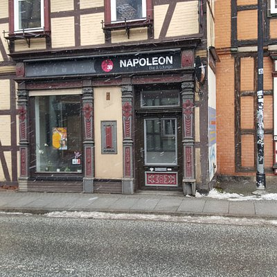 Bar & Lounge Napoleon