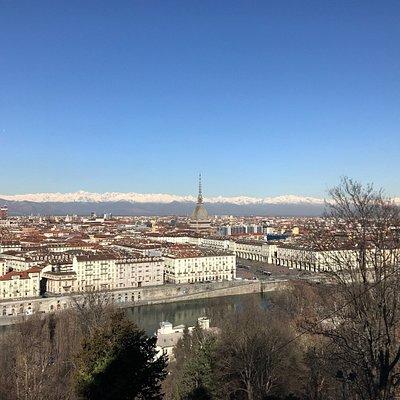 Biblioteca Nazionale del Club Alpino Italiano