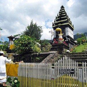 Secret gardens: Pura Parahyangan Agung Jagatkartta