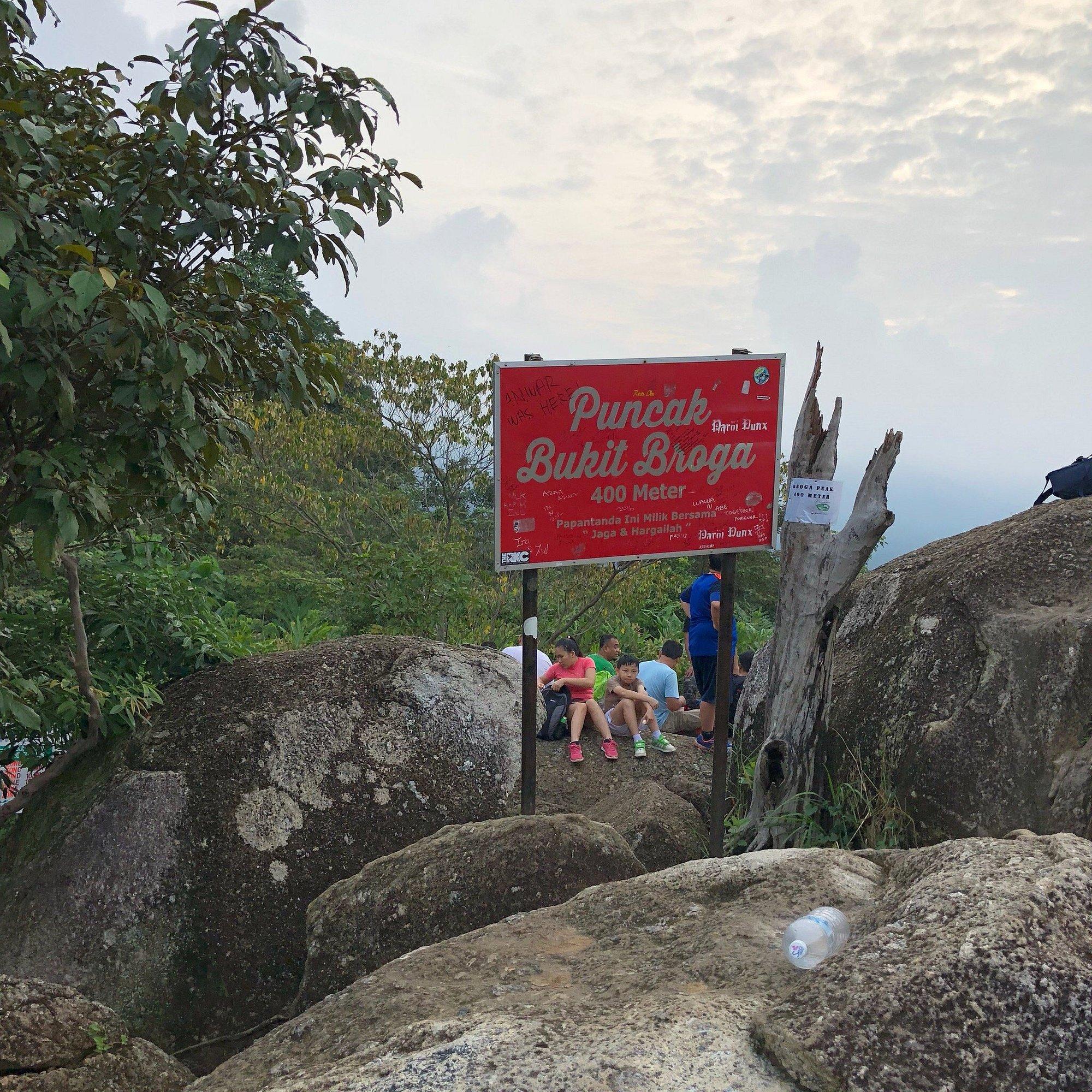 kl-selangor-hiking-places