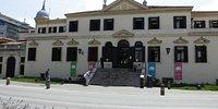 Biblioteca Civica Vez - Villa ErizzoBiblioteca Civica Vez - Villa Erizzo