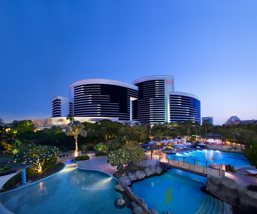 Grand Hyatt Dubai Updated 2021 Prices Hotel Reviews And Photos United Arab Emirates Tripadvisor