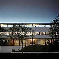 Weissenhofmuseum im Haus Le Corbusier (Foto: González/Weissenhofmuseum)
