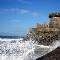 Le Fort de Socoa - Pays de Saint-Jean-de-Luz - Terre & Côte Basques