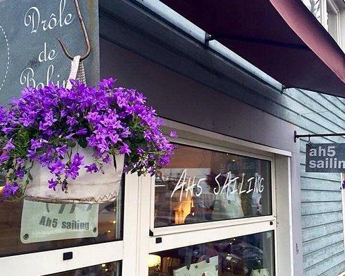 Atelier workshop rue de la Scierie à La Rochelle