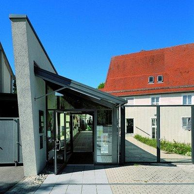 Alamannenmuseum Ellwangen (Foto: Museum)