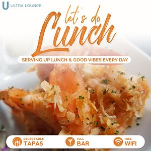 Serving up amazing food, delicious drinks & good vibes every day from 11am onward!