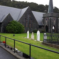 St pauls anglican church in paihia
