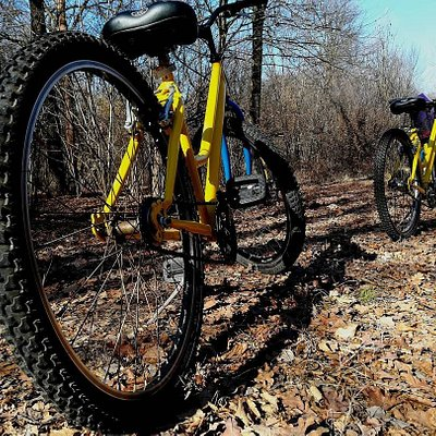 Rent Bike Cascina Prato Pascolo