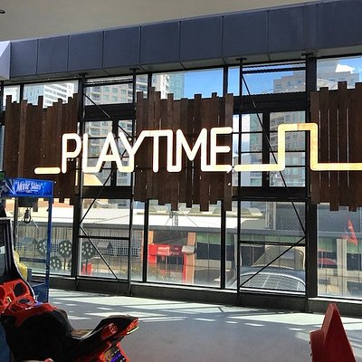 Playtime Chatswood