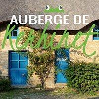 Bienvenue à l'Auberge de Kerhinet !