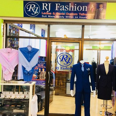 welcome to rj fashion