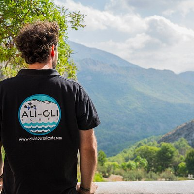 With Ali-Oli Tours you can visit the most beautiful places within Alicante province!