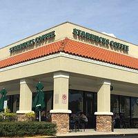 Starbucks at 5329 Fruitville Rd, Sarasota FL