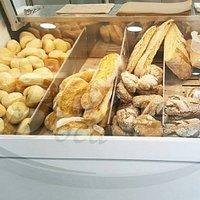 Já provou o pão da Boca Doce de Avintes?