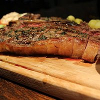 La Casa Verde Urban. The perfect piece of meat!