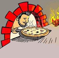 Pizzeria La Piccoleña Pizzas al horno de leña