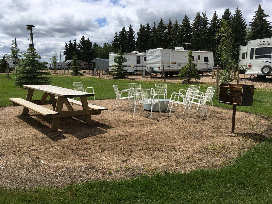 Campn Rv Lloydminster Prices Campground Reviews Alberta Tripadvisor