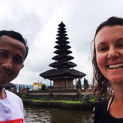 Tour Driver Bali