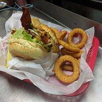 Big C's Burger