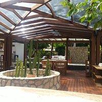Restaurante/Bar da Praia