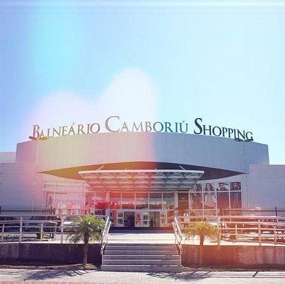 Balneário Shopping Frente