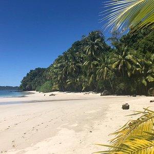 Coiba National Park Isla Rancheria