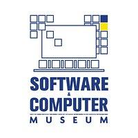 Логотип Музея программного обеспечения и компьютеров