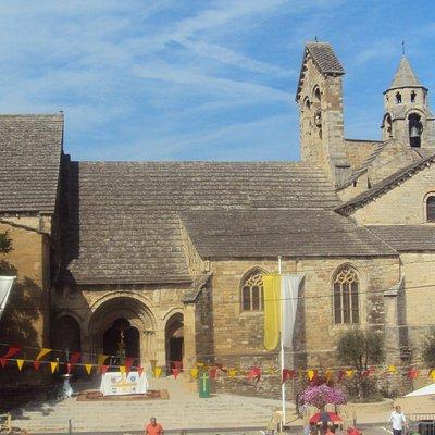 Eglise Notre Dame de Nazareth   VALREAS