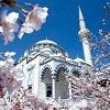 Tokyo Camii and Turkish Culture Center