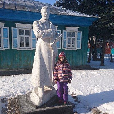 Янка и Чапаев