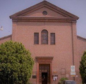 San Maurelio Vescovo di Voghenza, martire e coprotettore di Ferrara con S.Giorgio