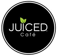 Juiced. Juice and Smoothie Cafe!
